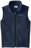 Columbia Steens Mt Fleece Vest