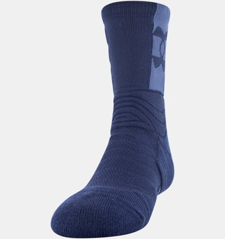 Under Armour Youth UA Playmaker Crew Socks