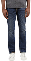Levi's 511 Heavy Slim Fit Jeans, Mid Wash