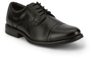 Dockers Garfield Cap Toe Dress Oxford Men's Shoes