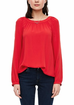S'Oliver Women's 120.10.003.10.100.2037825 Blouse