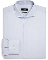 Boss Dash Dobby Regular Fit Dress Shirt