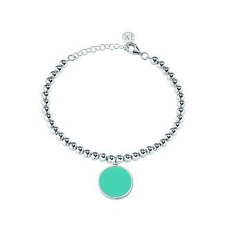 Morellato Women Silver Charm Bracelet - SALX14