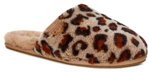 UGG Fluffette Genuine Shearling Slipper
