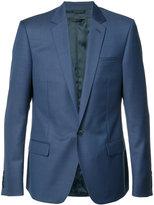 Calvin Klein Collection blazer jacket - men - Wool/Cupro - 48
