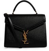 Saint Laurent Medium Cassandra Top Handle Bag