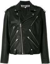 McQ classic biker jacket
