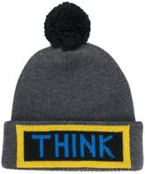 Fendi Think bobble hat