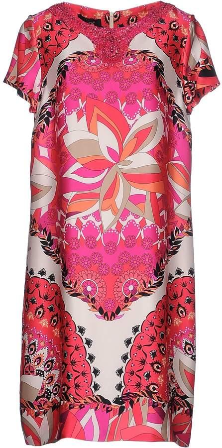 Clips Knee-length dresses - Item 34579390