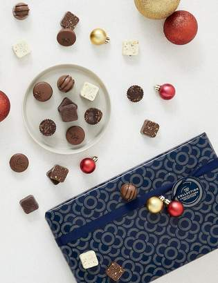 Marks and Spencer Chocolatier's Selection Gift Wrapped Box