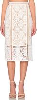 Bailey 44 Silver Spring Skirt