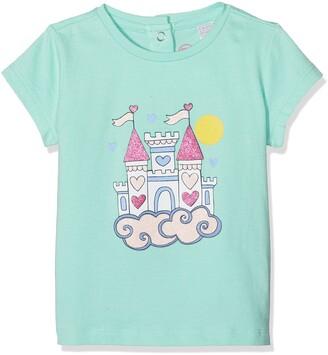 Chicco Baby Girls' 09006238000000 T-Shirt