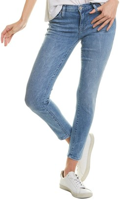 Hudson Krista Stonebridge Super Skinny Ankle Cut