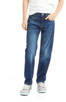 Gap 1969 Stretch Straight Jeans