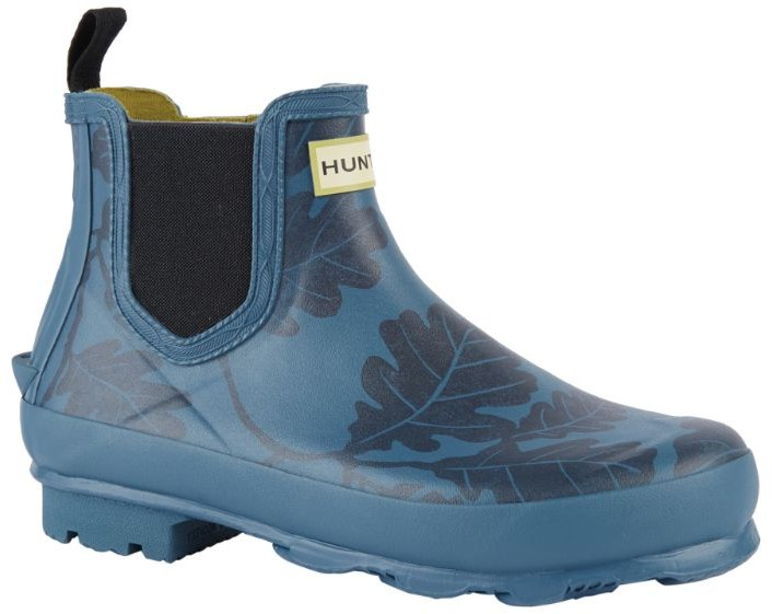 Hunter x National Trust Chelsea Boots