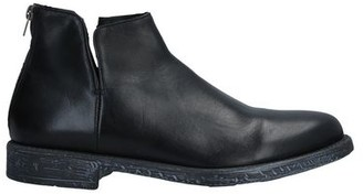 Daniele Alessandrini Ankle boots