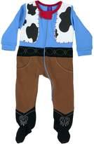 Sozo COWBFR24 Fabulous Footies - Cowboy Clothing