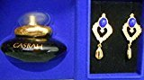 "Avon Casbah"" Luxurious Holdiay Collection Eau de Toilette Spray 1.7oz & Pierced Earrings"