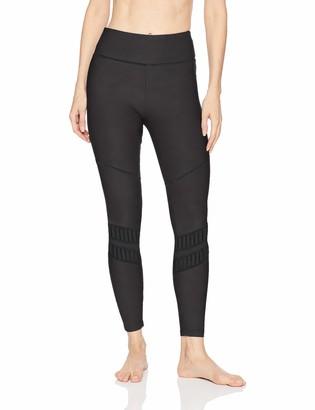 Sam Edelman Women's Pleated Space DYE Legging
