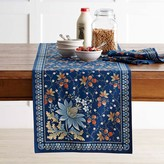 Williams-Sonoma Berry Meadow Table Runner
