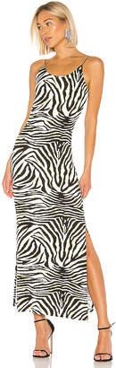 Bardot Zebra Print Dress