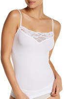 Wolford Lace Trim Camisole