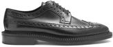 Burberry Beltran leather brogues