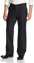 Dickies Men's Relaxed Fit Twill Comfort Waist Pant