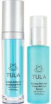 Tula Probiotic Skin Care Deep Wrinkle Serum w/ Mist