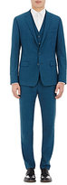 Dolce & Gabbana Men's Martini Three-Piece Suit