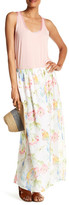 Tommy Bahama Weekend Escape Print Maxi Skirt