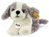 Steiff Infant Little Tommy Puppy Stuffed Animal