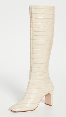 Schutz Daisy High Boots