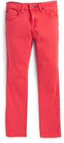 Girl's Tucker + Tate Crop Jeans