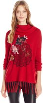 Desigual Women's Sweater Clara