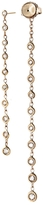 Jacquie Aiche Ten Diamond Drop Single Earring