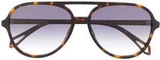 Zadig & Voltaire Pilote aviator sunglasses