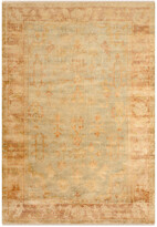 Safavieh Couture Oushak Hand-Knotted Rug