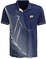 Lotto Blast Polo Shirt Inch/pearl