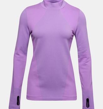 Under Armour Women's UA RUSH ColdGear Seamless Long Sleeve