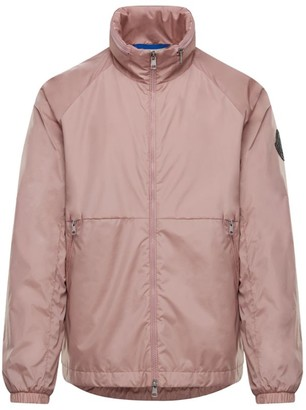 Moncler Octa Pack-Away Hood Jacket
