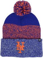 '47 New York Mets Static Pom Knit Hat