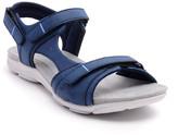 Easy Spirit Women's Sandals DBL02 - Dark Blue Lake Sandal - Women