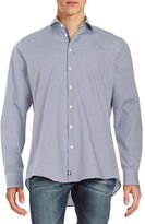 Strellson Nikalas Checkered Sportshirt