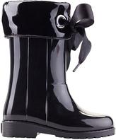 Igor Black Campera Rain Boot