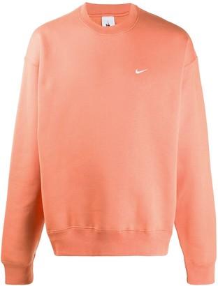 Nike NRG crew neck jumper