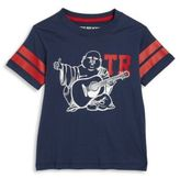 True Religion Boy's Cotton Printed Tee