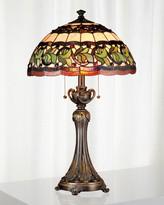 Dale Tiffany Aldridge Tiffany Table Lamp