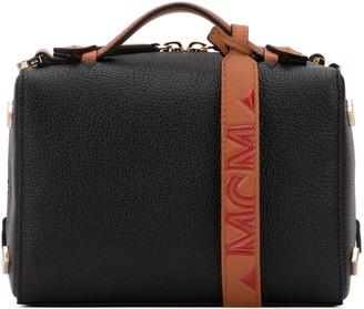 MCM Boston Shoulder Bag