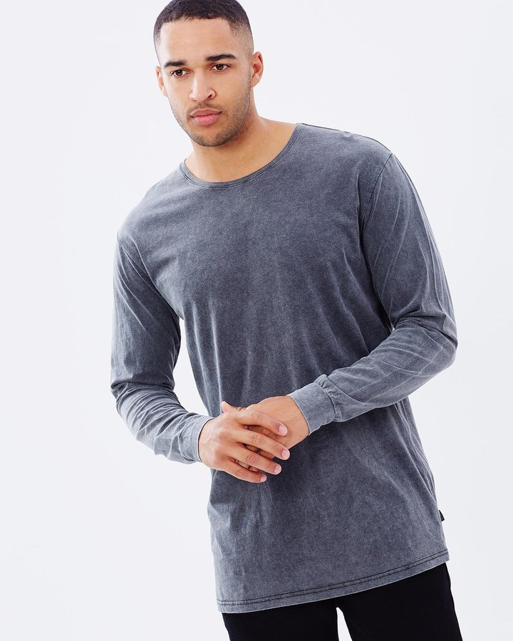 Silent Theory LS Structure Tee